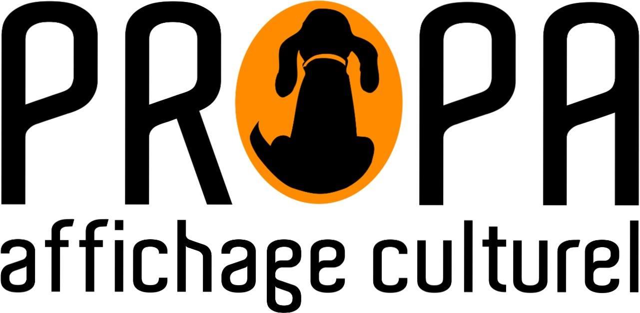 PROPA - Affichage Culturel
